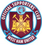 Logo iniziativa Get Official del West Ham United