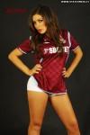 West Ham United Sexy Girls 12