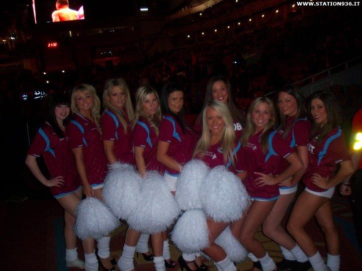 West Ham United Sexy Girls 19