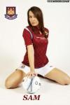 West Ham United Sexy Girls 27