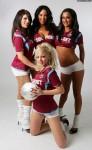 West Ham United Sexy Girls 3