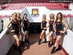 West Ham United Sexy Girls 33