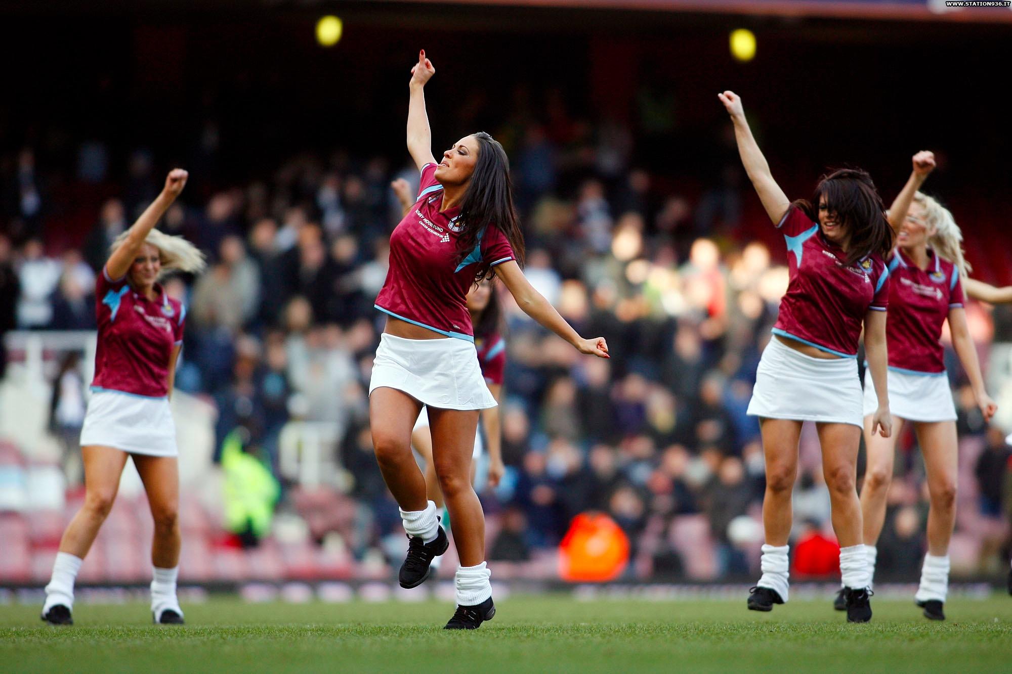 West Ham United Sexy Girls 34