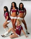 West Ham United Sexy Girls 8