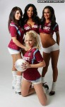 West Ham United Sexy Girls 9