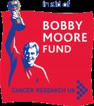 Fondo Bobby Moore per la ricerca contro i tumori