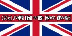God save the West Ham United