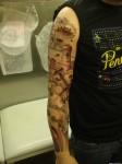 Tatuaggio West Ham United Tattoo 21