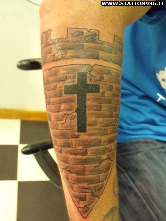 Tatuaggio West Ham United Tattoo 23