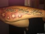 Tatuaggio West Ham United Tattoo 6