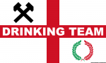 West Ham United Italian Drinking Team