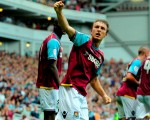 West Ham United wallpaper Mark Noble