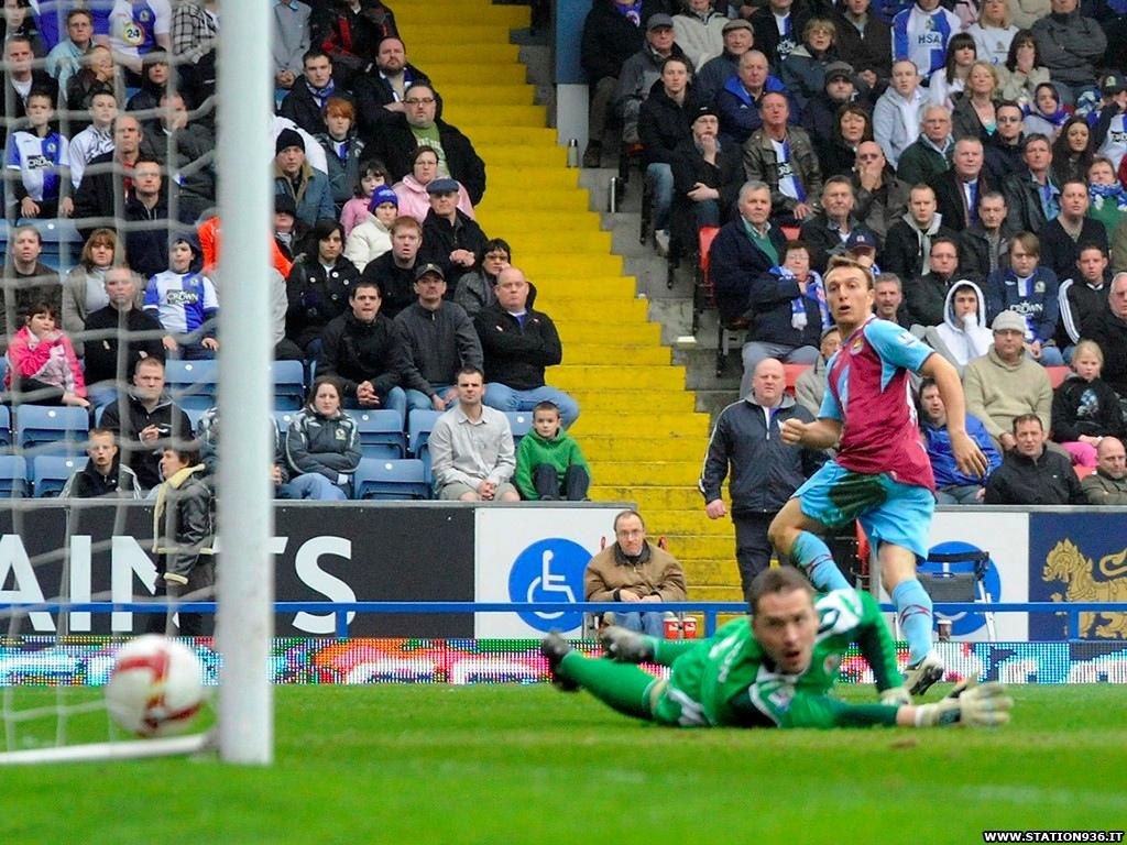 West Ham United wallpaper Mark Noble 2