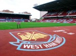 West Ham United wallpaper Upton Park