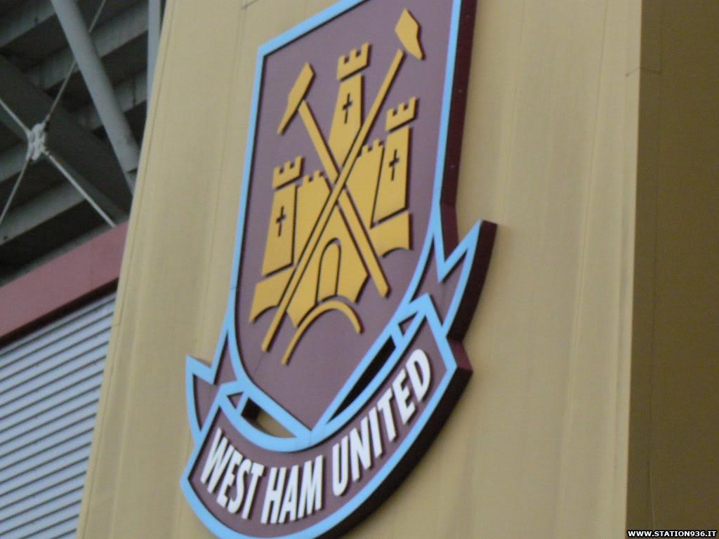 West Ham United wallpaper Upton Park 2