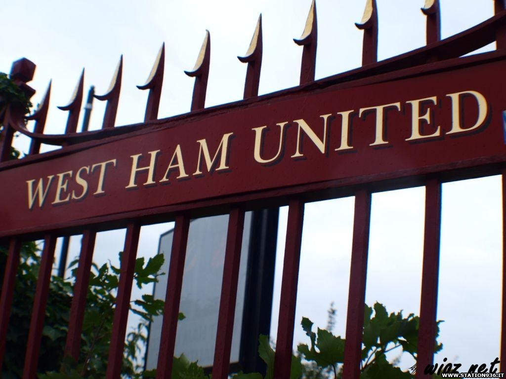 West Ham United wallpaper Upton Park 3