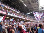 West Ham United wallpaper Wembley