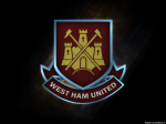 West Ham United wallpaper logo
