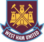 West Ham United wallpaper logo transparent