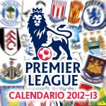 Calendario Premier League 2012-13