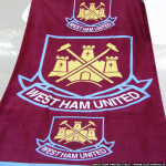 Telo da mare West Ham United