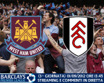 Match thread West Ham United vs. Fulham 01/09/2012