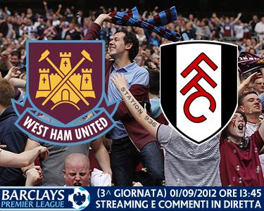 Match thread West Ham United vs. Fulham 01/09/2012