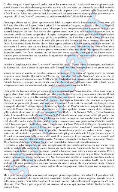 Testo dell'intervista a Paolo Di Canio