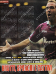 Prima parte articolo sulla storia del West Ham United
