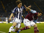 Matthew Jarvis vs. West Bromwich