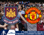 Match thread di West Ham United vs. Manchester United