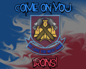 West Ham Wallpaper 2