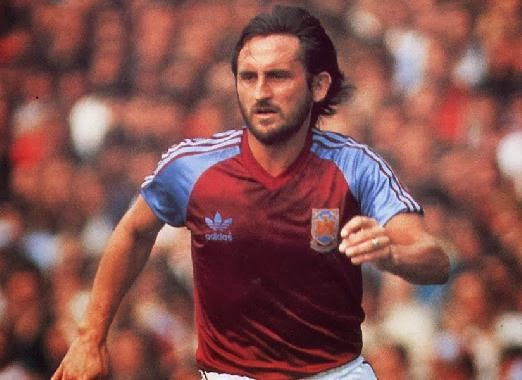 frank Lampard snr