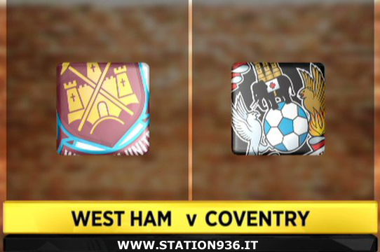 Intro Highlights West Ham United
