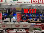 Sfondo West Ham United su computer in vendita in un negozio italiano
