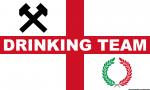 West Ham United Italian Drinking Team