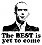 Paolo di Canio - The best is yet to come