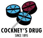West Ham United pills Cockney's drug