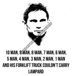 Big fat Frank Lampard